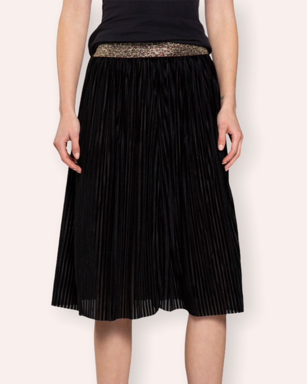 Glamour Pop Skirt